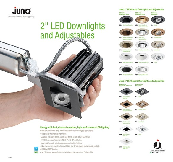 JUNO Product Poster